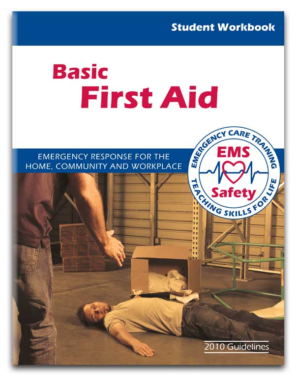 basic first aid example