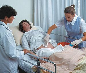 Nursing Manikins