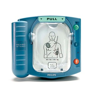 AED - EMS Safety Services