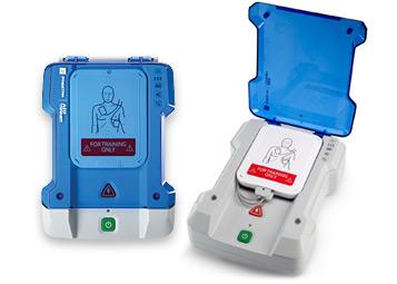 G2015 compatible Prestan AED Trainer
