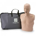 CPR, AED and First Aid Certification Programs