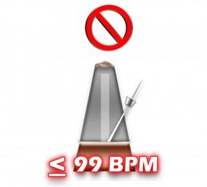 Digital metronomes