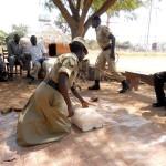 Uganda CPR AED Training 1