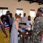 Uganda CPR AED Training 3