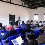 Uganda CPR AED Training 5