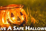 Have a Safe Halloween
