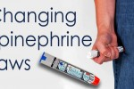 Changing Epinephrine Laws