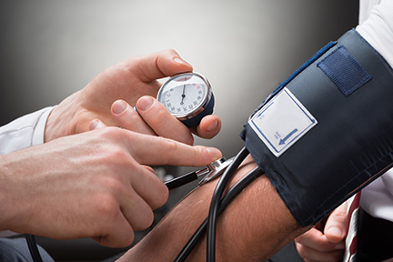 Heart Health Matters - Blood Pressure