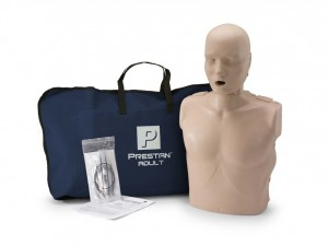 CPR Training Dummies