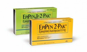 california epinephrine laws