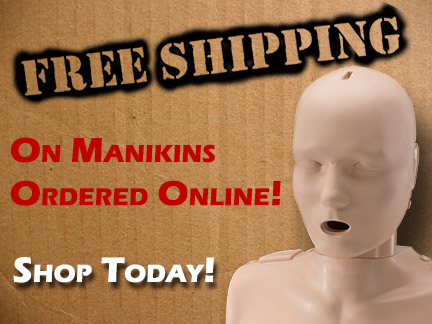 Free Shipping on Manikins