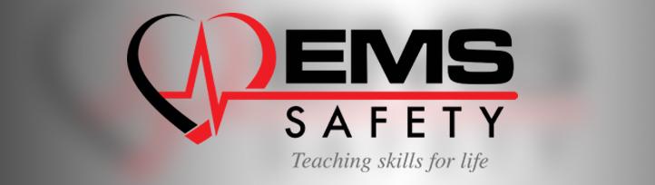 Ems Safety Logo