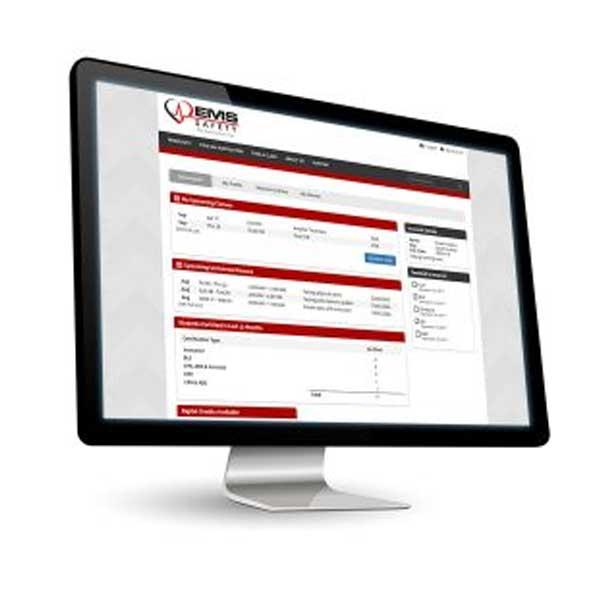CPR Instructor Portal