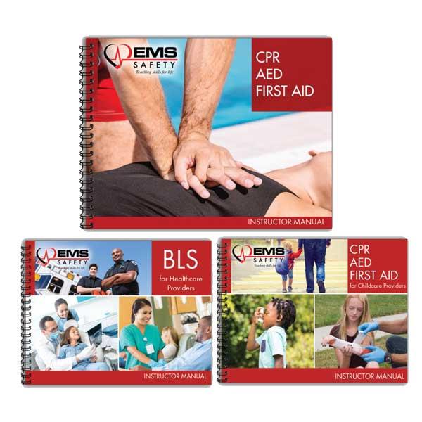 Instructor Manuals