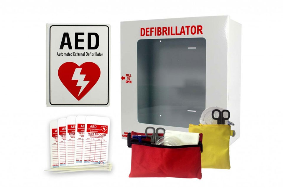 AED-Accessories