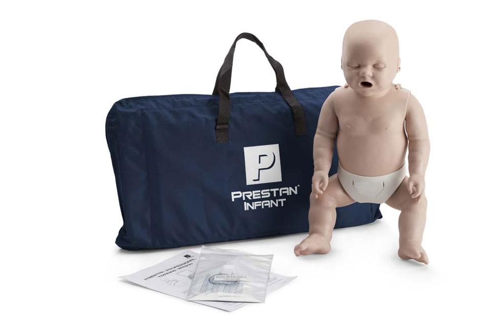 Prestan Infant Manikin