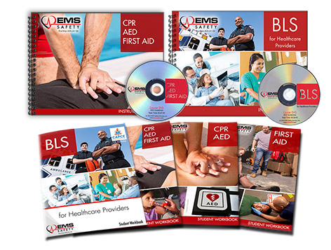 CORE and BLS Kit