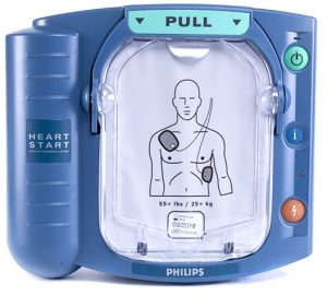 AED- Sudden Cardiac Arrest
