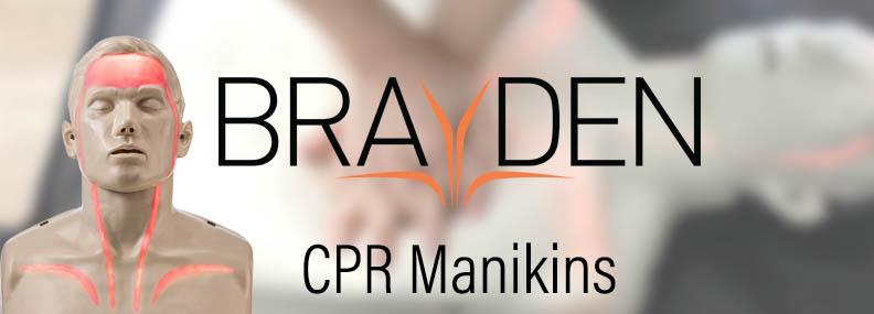 7d6f8c50047 Brayden CPR Manikin - EMS Safety Services, Inc.