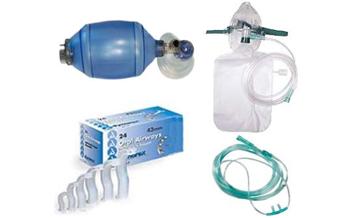 Oxygen Training Supplies