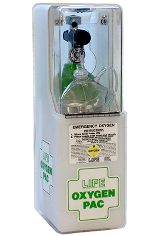 Emergency Oxygen Administration