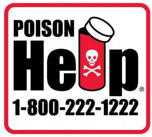 Poison Control Help Center