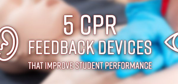 CPR Feedback Device Header
