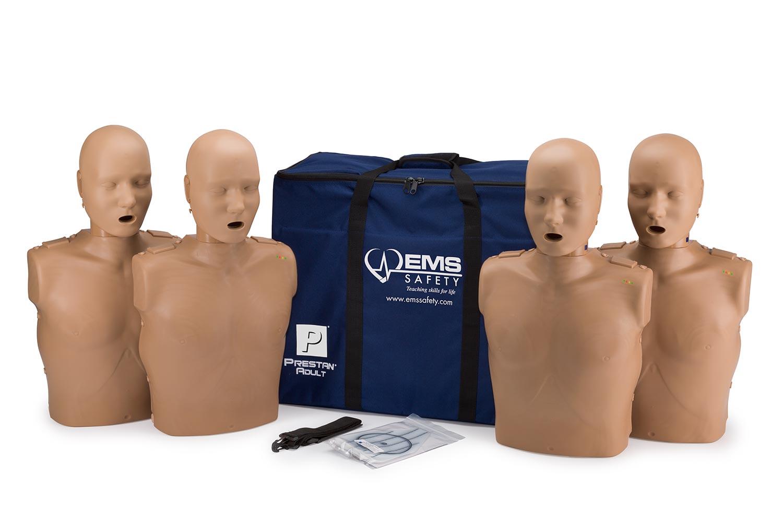 Professional Prestan CPR Manikins
