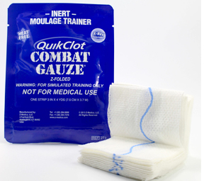 QuikClot Dressing Trainer