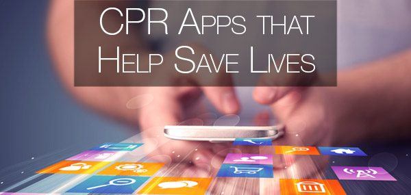 CPR Apps that Help Save Lives Header