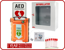 AED-Package-Cardiac-Science