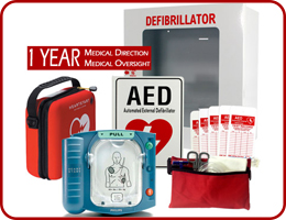 AED-Package-Philips
