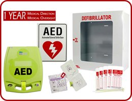 AED-Package-Zoll
