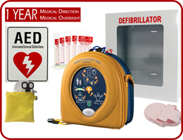 AED-Packages