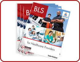 BLS Student Workbooks