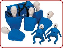 CPR Prompt Manikins