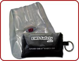 CPR Shields