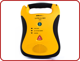Defibtech-AED-Unit