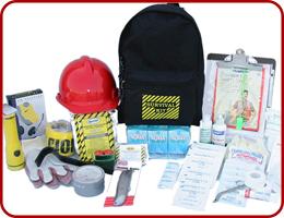 Disaster Kits and Supplies