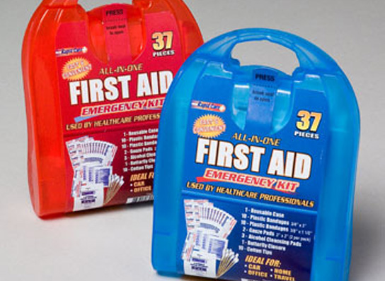 Shop First Aid Kit