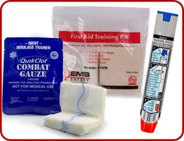 First-Aid-Training-Supplies