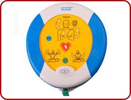 Heartsine-AED-Trainers