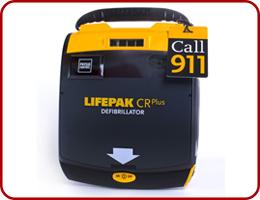 Physio-Control-AED-Unit