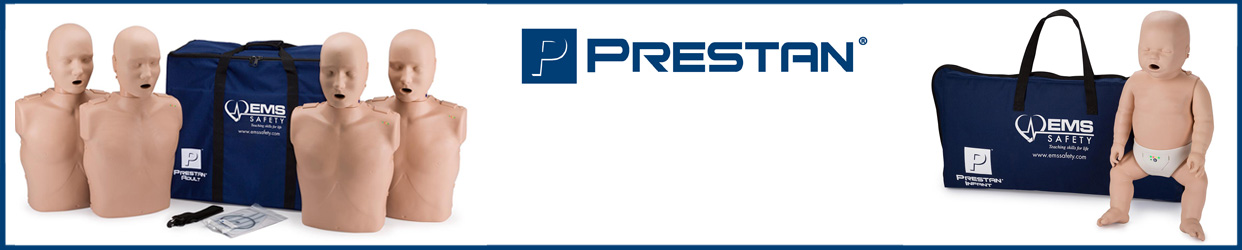 Prestan manikins - free shipping