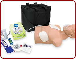 Zoll-AED-Trainers