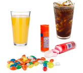 diabetes month - fast acting sugars
