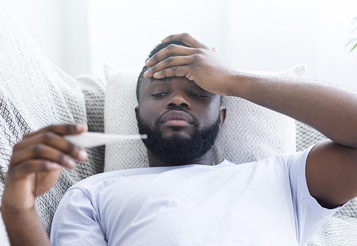 flu symptoms during flu season