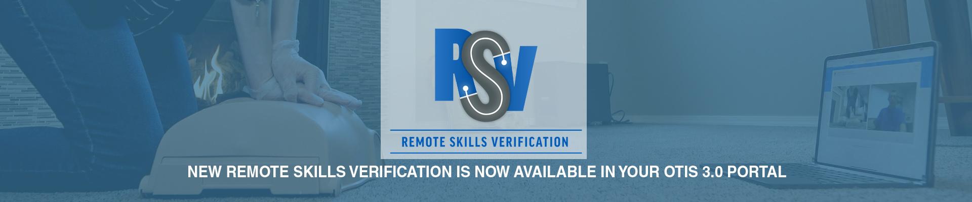 Remote Skills Verification