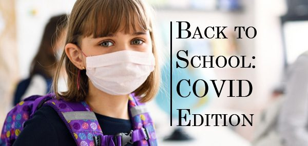 School Safety in COVID-19 Pandemic