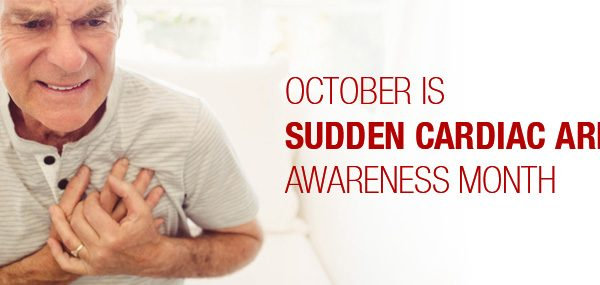 SCA Awareness Month - CPR and AED Courses